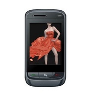Fly E281 Dual Sim Mobile at Rs.2799
