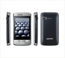 Intex Avatar Dual Sim Mobile at Rs.2651