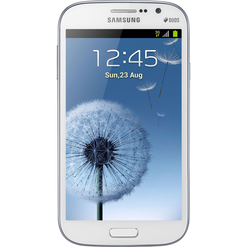 Samsung Galaxy Grand Duos at Rs.19500
