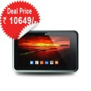 HCL Me Y3 Tablet at Rs.10649