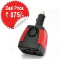 Car Power Inverter at Rs.875