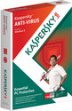 Kaspersky Anti-Virus 2013 at Rs.699