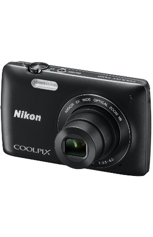 Nikon Coolpix S4400 at Rs.7755