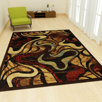 Obsessions Contemporary Carpet at Rs.1720