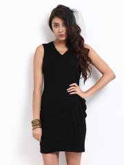 Avirate Mini Jersey Dress at Rs.1625
