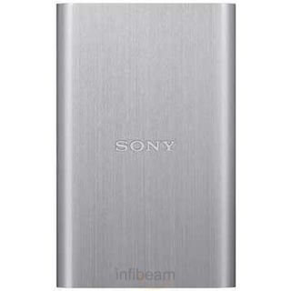 Sony External Hard Drive at Rs.4940