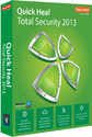 Quick Heal Total Security 2013 at Rs.2350