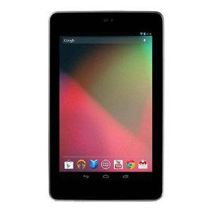 Google Nexus 7 Tablet at Rs.15999