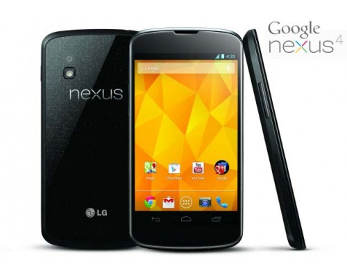 LG Google Nexus Mobile at Rs.20485
