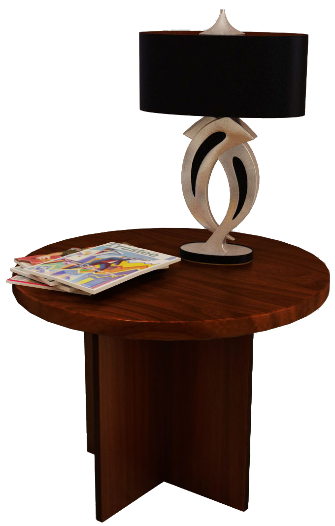 Home Sparkle Corner Table at Rs.1274