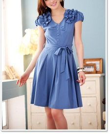 Libemode Cocktail Dresses at Rs.799
