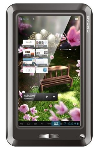 Byond Mi-book Mi1 at Rs.3899