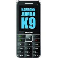 Karbonn K-9 Dual Sim at Rs.1565