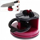 Kitchen Safety Knife Sharpener & Suction Pad at Rs.108