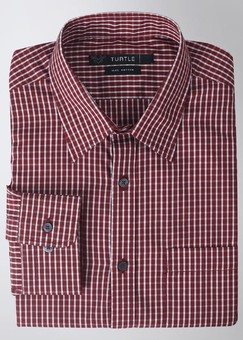 Turtle Men's Formal Shirt at Rs.767