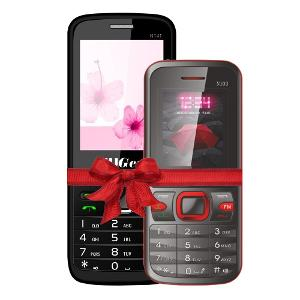 Set of 2 pcs Nugen Mobile at Rs.1869