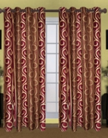 HandloomWala Door Curtain at Rs.419