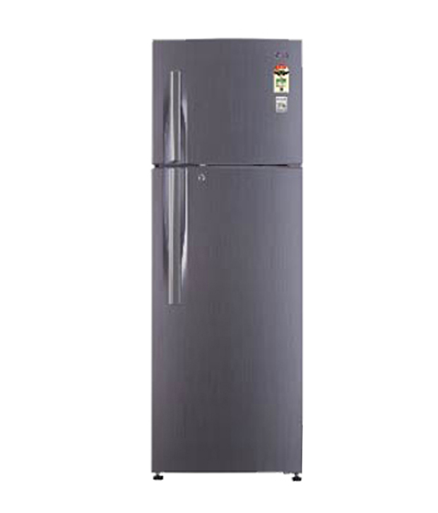 LG Double Door Refrigerator  at Rs.25790