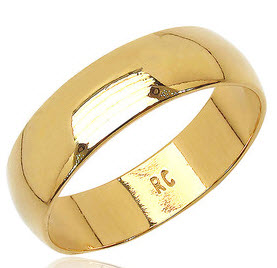 Johareez Gold Plated Steel Ring at Rs.216