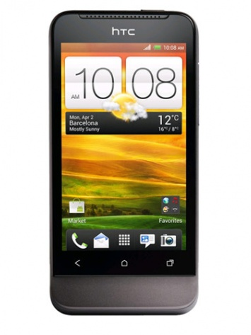 HTC Android Smartphone at Rs.18699
