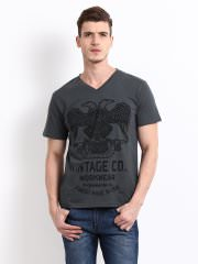 Roadster Eagle T-Shirts at Rs.279