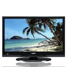 SANYO LCD & Airtel DTH Connection Free at Rs.13999