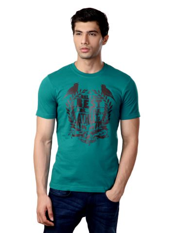 Adidas Mens T-Shirt at Rs.549