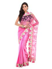Ambika Net Saree at Rs.2117