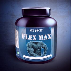 Flex Max Muscle Gainer at Rs.675