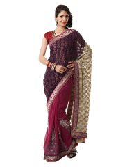 Mysilk Fashion Saree at Rs.2457