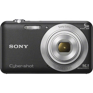 Sony Cybershot DSC-W710 at Rs.5810