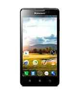 Lenovo P780 Mobile at Rs.17100