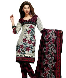 Javuli Multi suit at Rs.667