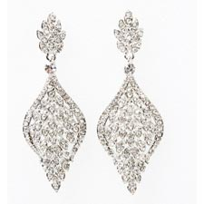 Cocktail Earrings at Rs.317