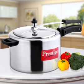 Prestige Pressure Cookers at Rs.1449
