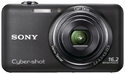 Sony Cybershot DSC-WX7 at Rs.10499
