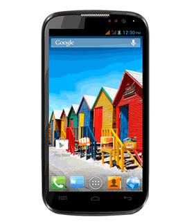 Micromax Canvas Music A88 at Rs.8699