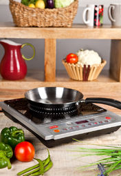 Prestige Induction Cooktop