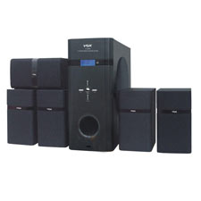 Vox Multimedia Speaker at Rs.2699