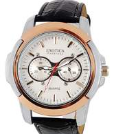 Exotica Wrist Watch at Rs.555