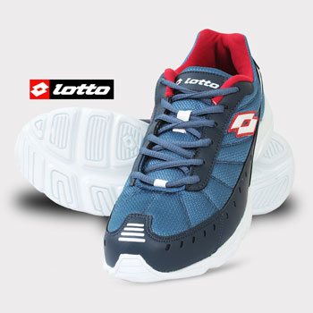 Lotto Traunt shoes at Rs.999