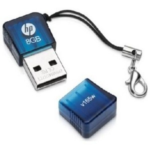HP 8GB Pen Drive at Rs.389