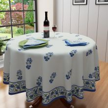 Floral Table Cover & Napkins at Rs.1695