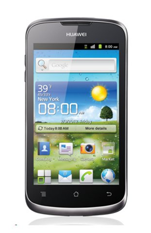 Huawei Ascend at Rs.6999