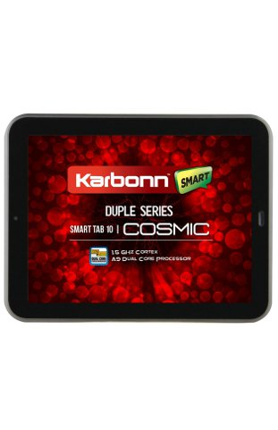Karbonn Cosmic Smart Tab at Rs.8899