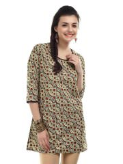 Anouk Printed Kurti at Rs.349