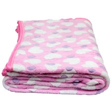 Double Bed Blanket at Rs.800