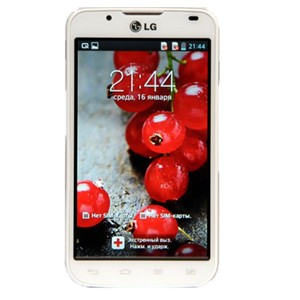 LG optimus L7 II Mobile at Rs.14989
