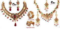 Combo of Necklace set at Rs.1069