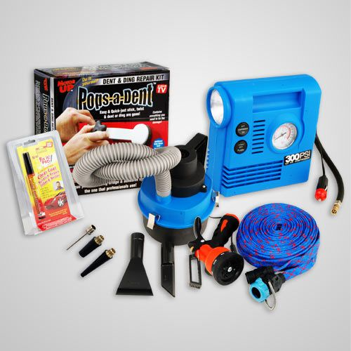 Car Kit Combo at Rs.2290